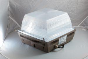 SMART LED CANOPY LIGHT 60W-UL/DLC- (SES-CNP-60WA)