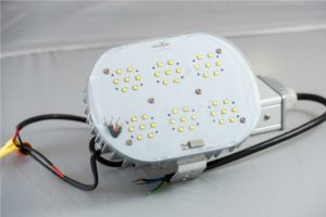 SMART LED 80W-UL-DLC-5700K-RETROFIT KIT (SES-RK-80W)
