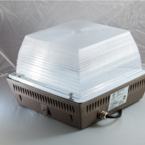 SMART LED CANOPY LIGHT 60W-UL/DLC- (SES-CNP-60WA)