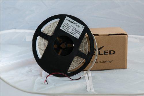 5050 LED STRIPES/5M/15FT/12V WHITE; RED; GREEN; BLUE
