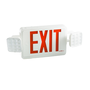 LED EMERGENCY / EXIT LIGHT